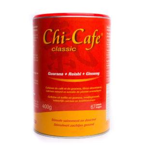 Chi-Café Classic