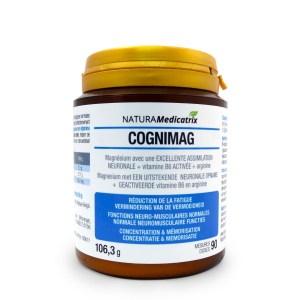 Complément alimentaire de magnesium