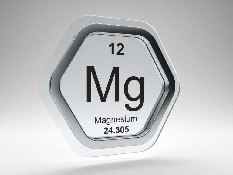 Magnésium et trouble de déficit de l'attention avec hyperactivité