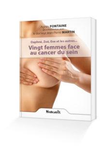 20 femmes face au cancer du sein