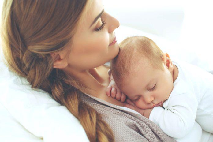 De la Choline pour protéger les bébés du Coronavirus!