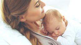 De la Choline pour protéger les bébés du Coronavirus