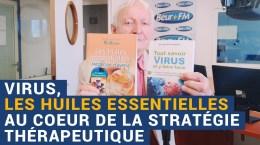 [AVS] Virus, les huiles essentielles au cœur de la stratégie thérapeutique – Dr Jean-Pierre Willem