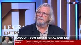 Didier Raoult exceptionnel face à Darius Rochebin sur le Covid-19! (Entretien complet)