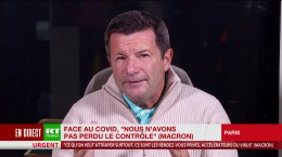 Denis Jacquet – On est définitivement et officiellement en dictature