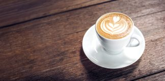 Chi-Cafe – le plaisir d'un café sain
