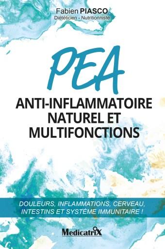 PEA : anti-inflammatoire naturel et multifonctions