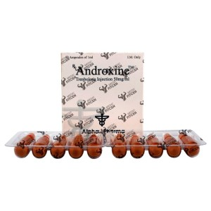 Androxine for ed teacher