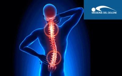 Il dolore rachideo: un approccio multidisciplinare