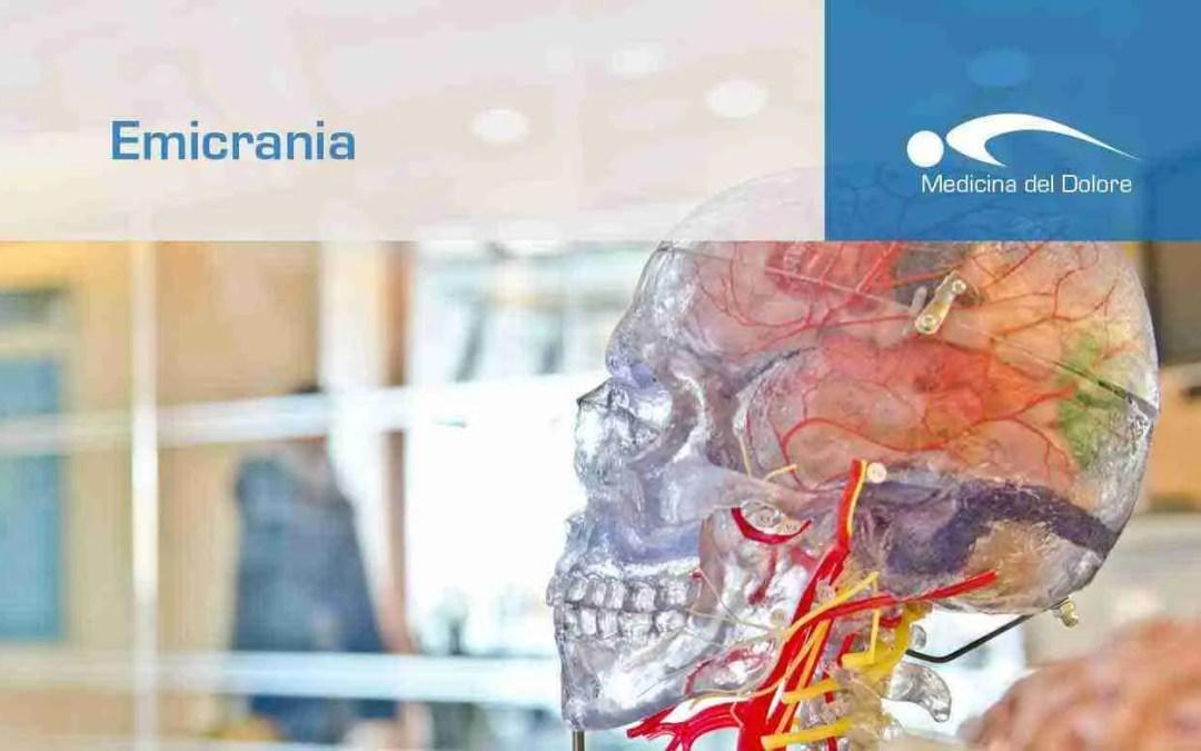 L'emicrania: una forma di dolore cronico