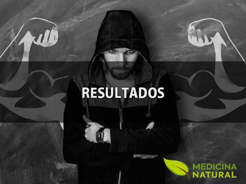 Musculação: resultados