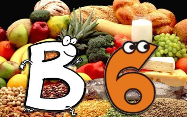 Los beneficios de consumir b6 medicina y nutricion ortomolecular - En que alimentos esta la vitamina b12 ...