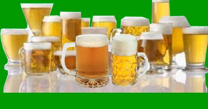 La Cerveza SIN Alcohol como Bebida Deportiva