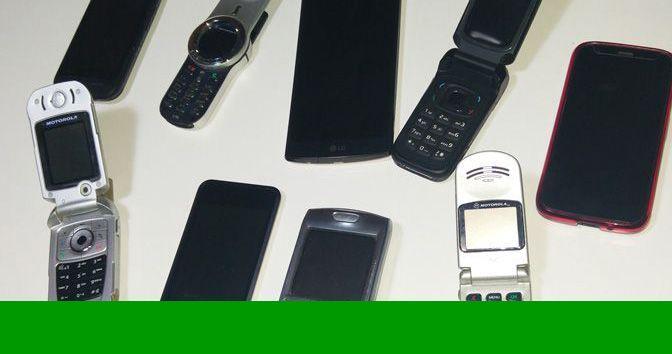 Teléfonos móviles y cáncer