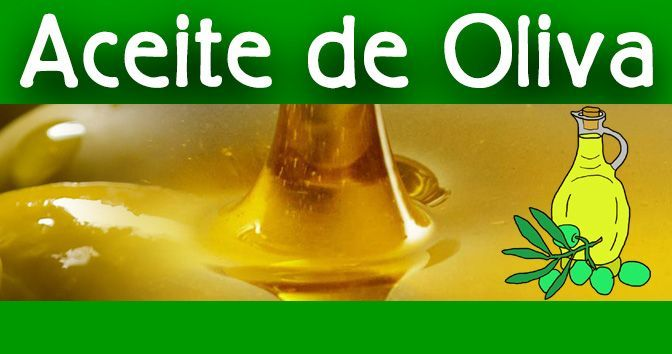 Aceite de oliva - Toda la información en la Medicinapedia