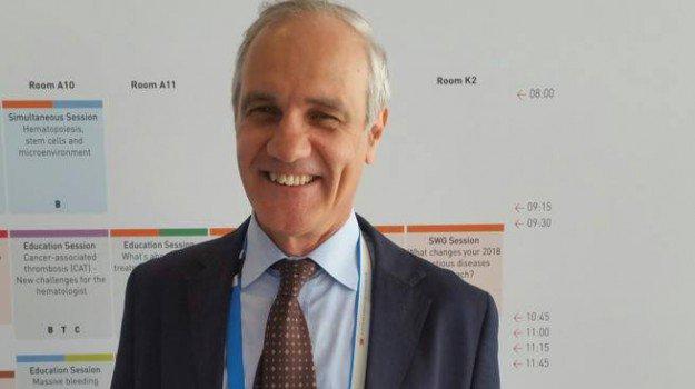 Francesco Lo Coco, ematologo italiano di fama internazionale muore suicida : sicuri sicuri?