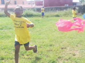 Roma, al Quadraro un campo estivo per i bambini che non hanno casa