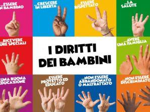 Essere bambini in Italia: E' Tempo di diritti