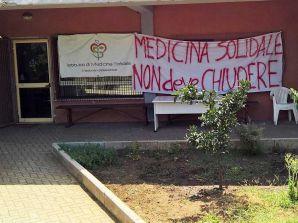 """Medicina solidale – centro sfrattato """"Ma il Comune l'ha autorizzato"""""""
