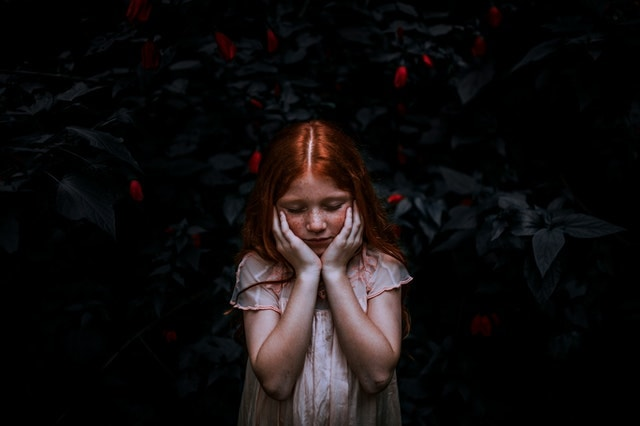7 Serious Mental Health Issues Faced by Children