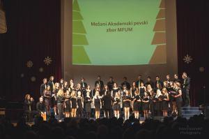 Božični koncert 2014
