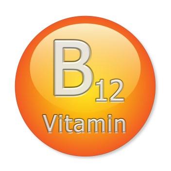 B-Vitamiinin Puutos