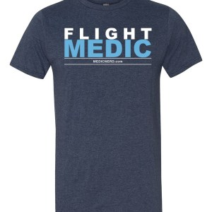 Flight Medic T-shirt (unisex)