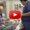 video emergency cardioversion