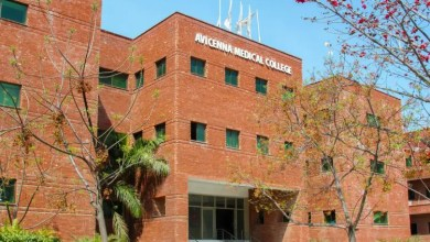 Avicenna Medical college