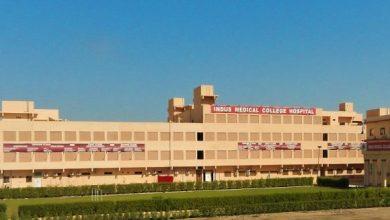 Indus Medical College