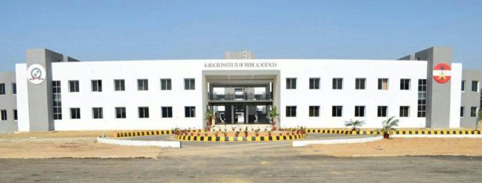 Karachi Institute of Medical Sciences KIMS
