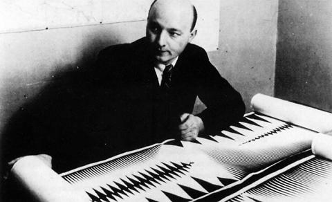 Image result for oskar fischinger
