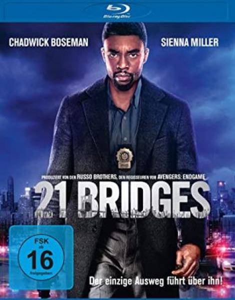 21 Bridges Dvd Kaufen - 21 Bridges on iTunes - Check spelling or type a new query.