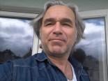 Filmkonsulent Lars Skorpen er med i fotojuryen for Gullregnet