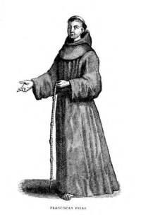 Franciscan_friar