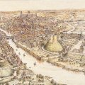 Living cheek by jowl: the pathoecology of medieval York
