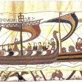 The Bayeux Tapestry and the Vikings