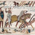 The Bayeux Tapestry and the Vitae of Edward the Confessor in Dialogue