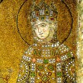 Reconstructing the Image of an Empress in Middle Byzantine Constantinople: Gender in Byzantium, Psellos' Empress Zoe and the Chapel of Christ Antiphonites