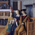 Childhood in Medieval England, c.500-1500