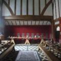 York's Barley Hall celebrates 650th anniversary