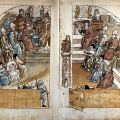 Intellectual Networks of Humanists at the Councils of Constance and Basel in the 15th Century