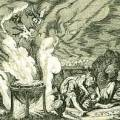 From Greek myth to medieval witches: infertile women as monstrous and evil