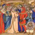 'Romeo and Juliet of Stonegate': a medieval marriage in crisis