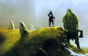 Sir Gawain and the Green Knight - Tolkien