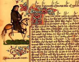 Canterbury Tales - Chaucer
