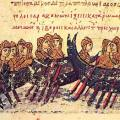 Military Intelligence in Arabo-Byzantine Naval Warfare