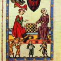 Queening: Chess and Women in Medieval and Renaissance France