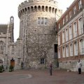 Medieval town walls as a tourist resource: Dublin and Chester: a comparative study