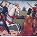 Charisma and Routine: Shaping the Memory of Brother Richard and Joan of Arc